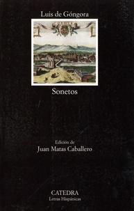 Luis de Gongora - Sonetos.