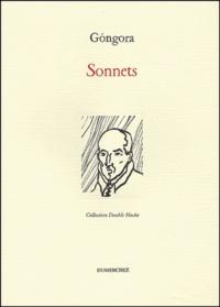 Luis de Gongora - Sonnets.