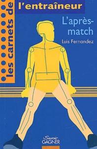 Luis Fernandez - .