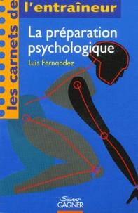 Deedr.fr La préparation psychologique Image