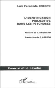 Rhonealpesinfo.fr L'identification projective dans les psychoses Image