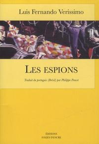 Luis-Fernando Verissimo - Les espions.