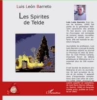 Luis León Barreto - Les Spirites de Telde.