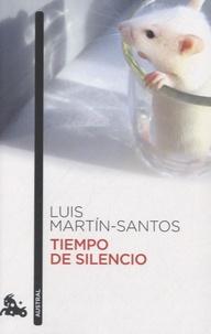 Luis Martin Santos - Tiempo de silencio.