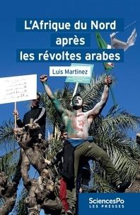 Luis Martinez - Afrique du Nord.