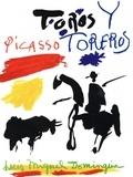 Luis-Miguel Dominguin - Picasso, toros y toreros.