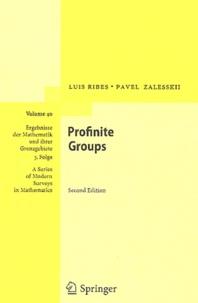Luis Ribes et Pavel Zalesskii - Profinite Groups.