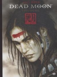 Luis Royo - Dead Moon Epilogue. 1 DVD