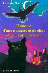 Téléchargements ebooks mp3 Histoire d'une mouette et du chat qui lui apprit à voler 9782020300438