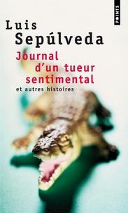Rhonealpesinfo.fr Journal d'un tueur sentimental et autres histoires Image