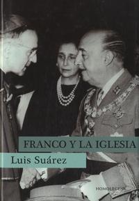 Luis Suarez - Franco y la Iglesia.