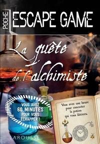 Luis Ventin - La quête de l'alchimiste.