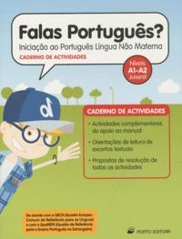Openwetlab.it Falas português ? Niveis A1-A2 Juvenil - Iniciação ao português lingua não materna exercices Image