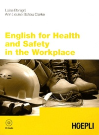 Deedr.fr English for health and safety in the workplace Image