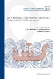 Luisa Bonadies et Iva Chirpanlieva - Les Phéniciens, les Puniques et les autres - Echanges et identités en Méditerranée ancienne.