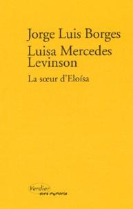 Luisa-Mercedes Levinson et Jorge Luis Borges - .