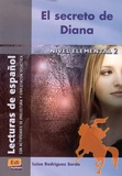 Luisa Rodriguez Sordo - El secreto de Diana - Nivel elemental 2.