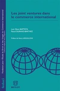 Les joint ventures dans le commerce international.pdf