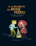 Luize Pastore et Elina Braslina - A la recherche du singe perdu.