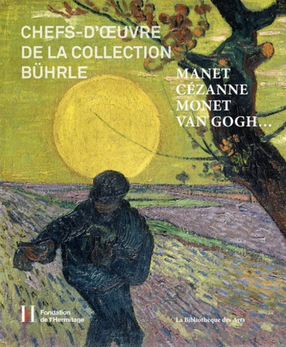 Fondation Et Collection Emil G. Bührle
