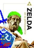 Luke Cuddy - Zelda et la philosophie.