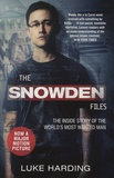 Luke Harding - The Snowden File - The Inside's Story of the Most Wanted Man.