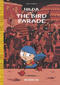 Goodtastepolice.fr Hilda and the bird parade Image