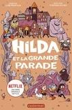 Luke Pearson et Stephen Davies - Hilda Tome 2 : Hilda et la grande parade.