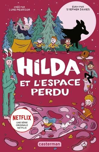 Luke Pearson - Hilda Tome 3 : Hilda et le grand espace.