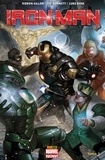 Iron-Man Marvel Now T05.