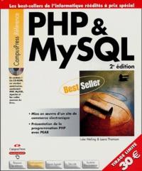 PHP et MySQL - Luke Welling | Showmesound.org