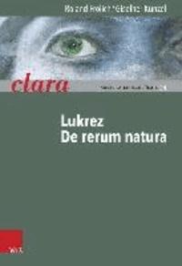 Lukrez, De rerum natura - clara. Kurze lateinische Texte.