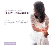 Lully Sagakuchi - Méditations au piano - Semeur d'Amour.