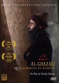 Ovidio Salazar - Al-Ghazali - L'alchimiste du bonheur. 1 DVD