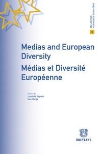 Luminata Soproni et Ioan Horga - Medias and European Diversity.