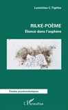 Luminitza-C Tigirlas - Rilke-poème - Elancé dans l'asphère.