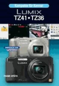 Lumix TZ41/TZ36 - Kompakte für Kenner.