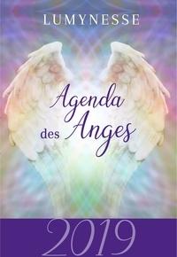 Lumynesse - Agenda des anges.