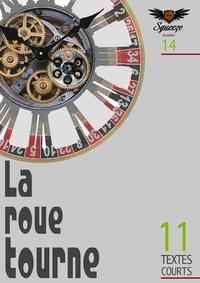 Luna Berreta et . Raginel - La roue tourne - Squeeze n°14.