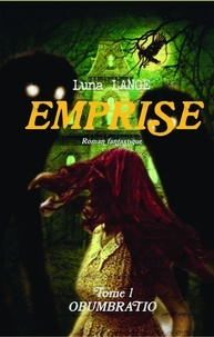 Luna Lange - Emprise.