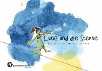 Luna und die Sterne.