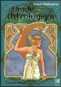 Galabria.be Oracle Astrologique - Cartes oracles Image