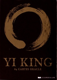 Lunaea Weatherstone - Yi king - 64 cartes oracle.