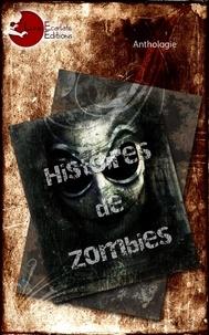 Lune écarlate - Histoires de zombies.