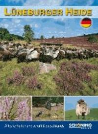 Lüneburger Heide - Älteste Kulturlandschaft Deutschlands.