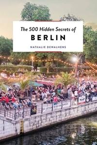 Luster Publishing - The 500 hidden secrets of Berlin.