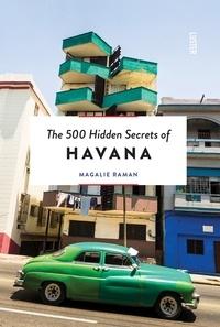 Luster Publishing - The 500 hidden secrets of Havana.