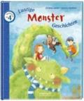 Lustige Monster-Geschichten zum Vorlesen.