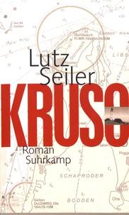 Lutz Seiler - Kruso.