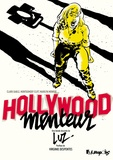 Luz - Hollywood menteur.